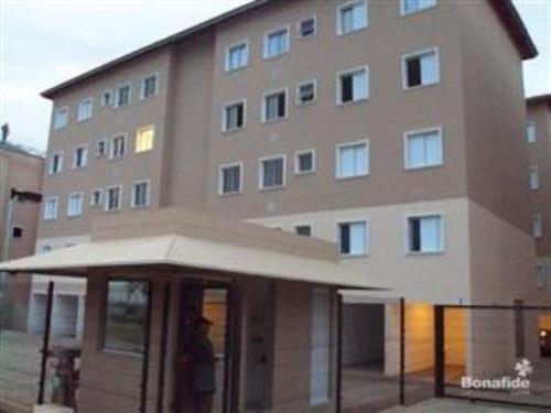 Imagem 1 de 9 de Apartamento No Morada Dos Pássaros - Ap04016 - 4254724