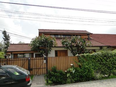 Bocaccio 39, Las Condes, Las Condes, Chile