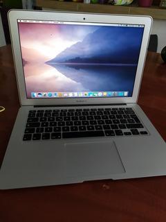 Macbook Air Core I5 4gb Ram 128gb