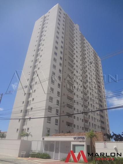 Va01284, Apartamento Condominio Quartier Lagoa Nova