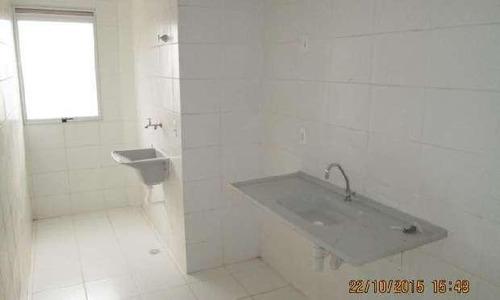 Apartamento Residencial À Venda, Fazenda Aricanduva, São Paulo - Ap5906. - Ap5906