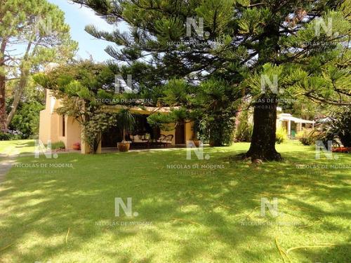Muy Buena Casa A La Venta En San Rafael- Ref: 2677