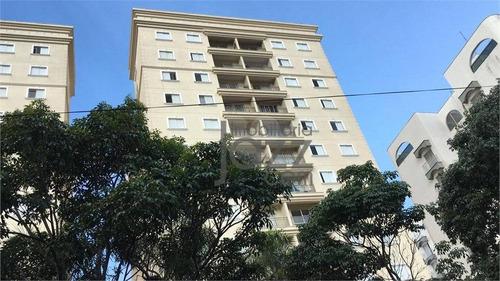 Apartamento Com 3 Dormitórios À Venda, 75 M² Por R$ 570.000,00 - Jardim Das Paineiras - Campinas/sp - Ap4764