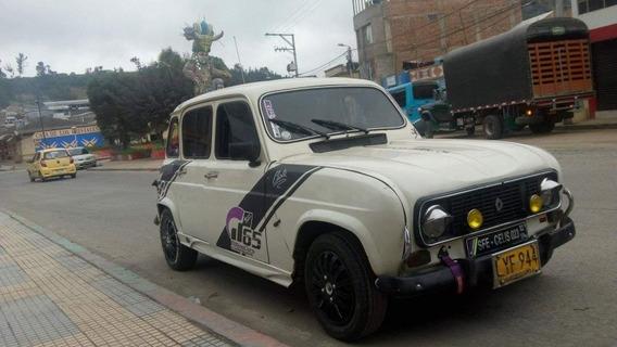Renault R 4 Master