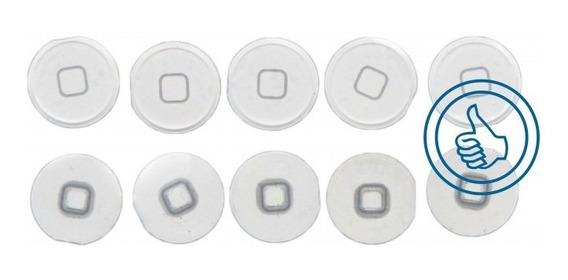 Boton Home iPad 3 Blanco
