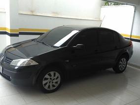 Renault Megane Sedan Ótimo Estado Estudo Trocas