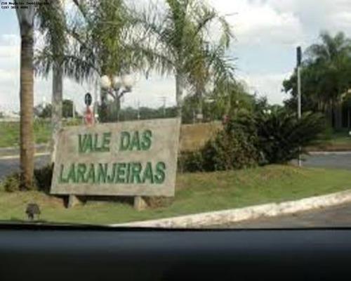 Te04153 -  Vale Das Laranjeiras At 3.840m² Terreno De Esquina R$ 510.000,00 - Indaiatuba/sp - Z10 Negócios Imobiliários. - Te04153 - 2155691