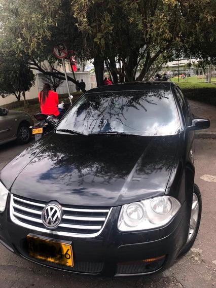 Volkswagen Jetta Clasico Trendline 2.0 Aut