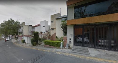 Venta De Casa Sola En Remate Bancario En Naucalpan