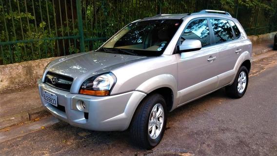 Hyundai Tucson 2010 Particular Única Dona Completo