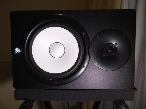 Monitores De Áudio Yamaha Hs8