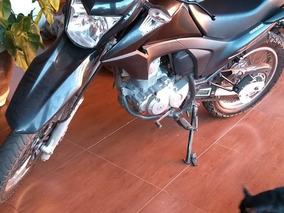 Honda/nxr160 Bros Esdd