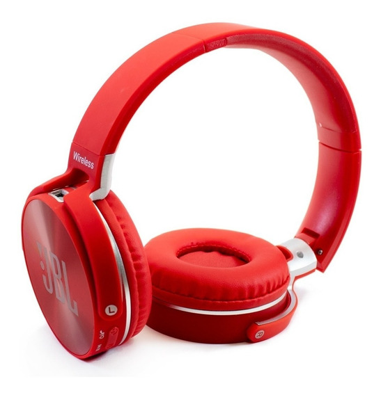 Headphone Fone De Ouvido Bluetooth Jb950 Super Bass Sd Fm+p2