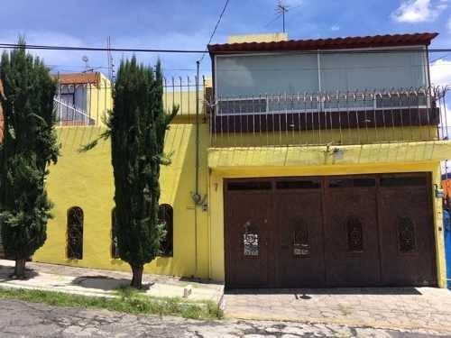Casa En Venta En Lomas De Loreto