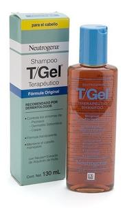 T/gel Shampoo -neutrogena-