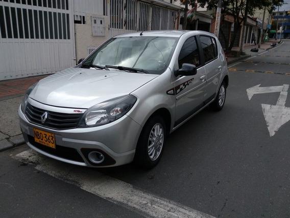 Renault Sandero 2012 Gt Line