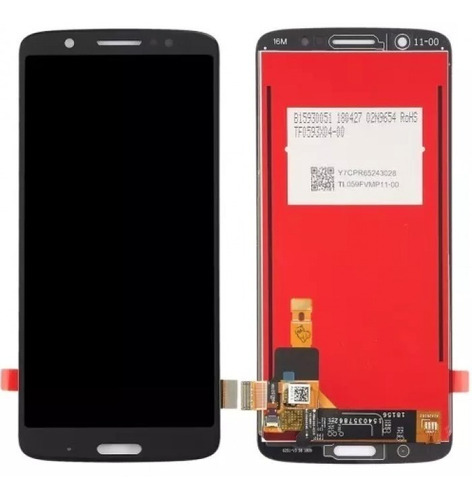 Imagen 1 de 1 de Pantalla Motorola Moto G6 Plus Nueva Repuesto*