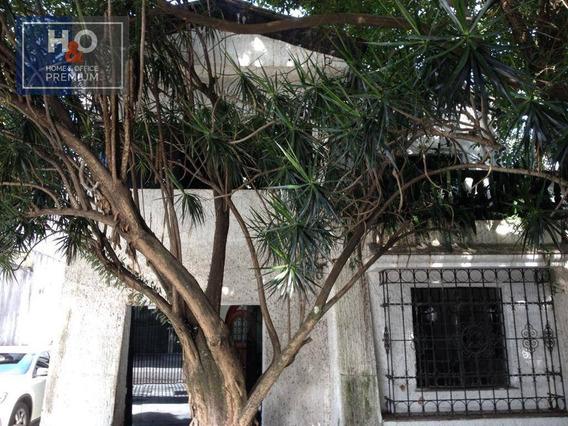 Casa À Venda, 1000 M² Por R$ 13.000.000,00 - Jardim Paulistano - São Paulo/sp - Ca0077