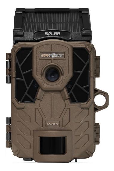 Camera De Trilha Ceva Caça Spypoint Solar W