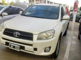 Toyota Rav 4 2.4 5p 4x2 Aut Full L/08 2012