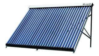 Colector Solar Para Termotanque 25 Tubos Presurizado Enertik