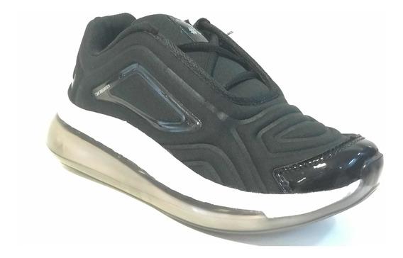 Zapatillas South1 Ranee Negro