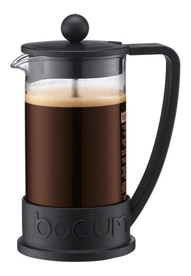 Cafetera Bodum Brazil 10948 Black