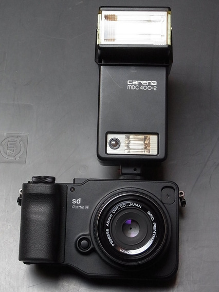 Saldo Flash Pro Strobist Regula 740 Nikon Canon Sony