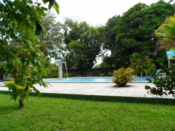 Chácara Em Tejucupapo, Goiana/pe De 350m² 6 Quartos À Venda Por R$ 3.000.000,00 - Ch85862