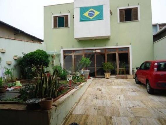 Casa À Venda Em Parque Da Figueira - Ca189799