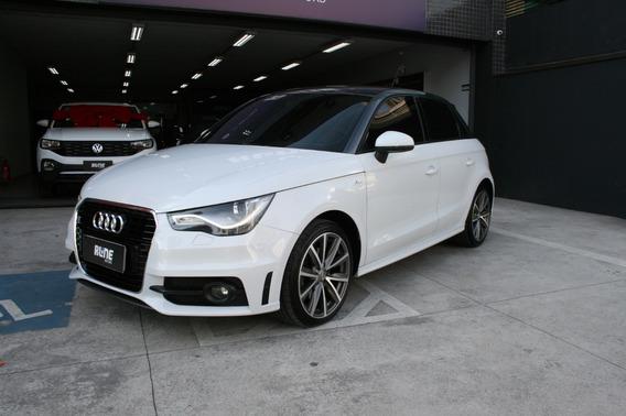 Audi Ai 1.4 Tfsi Ambition S-line 4p 2013