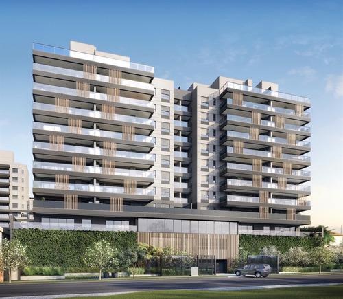 Cobertura Residencial Para Venda, Sumaré, São Paulo - Co2384. - Co2384-inc