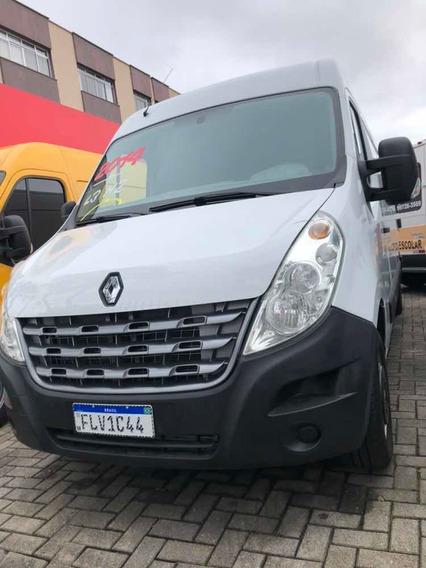 Renault Master 2.3 Extra L3h2 5p 2014