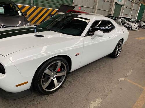Dodge Challenger 6.4 Srt8 V8 At 2014