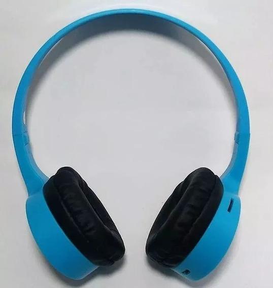 Kp 441 Head Fones Bluetoh Microfone Maos Libre S/juros Hoje