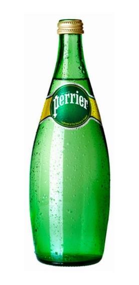 Agua Mineral Perrier Refresco 750 Mls Grande! Oferta! Pza