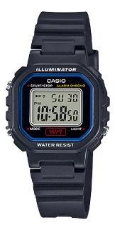 Relógio De Pulso Casio La-20wh-1cdf-sc