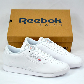 Reebok Tenis Princess 100% Originales