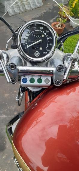 Yamaha Virago 535 Ano 2002