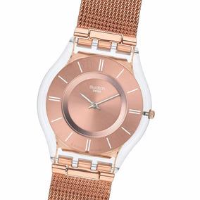 Relógio Swatch Hello Darling - Sfp115m