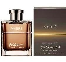 Perfume Ambré Baldessarini For Men 90ml Edt