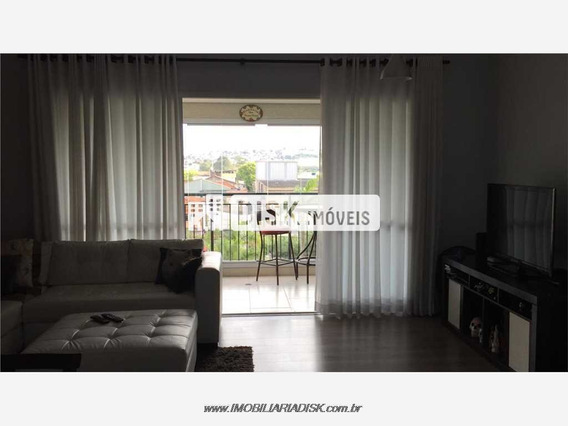 Apartamento - Jardim Independencia - Sao Bernardo Do Campo - Sao Paulo | Ref.: 21312 - 21312
