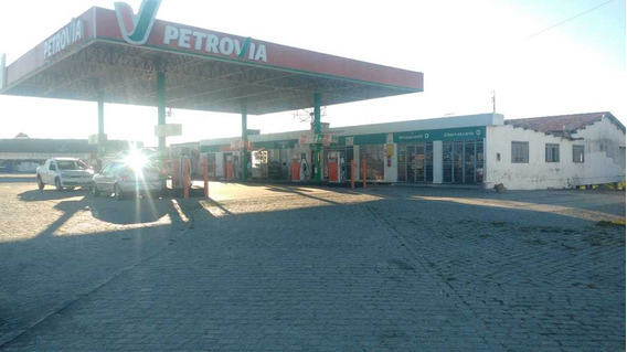 Vende-se Posto De Combustível Sánharó/pe Valor 2.200.000,00
