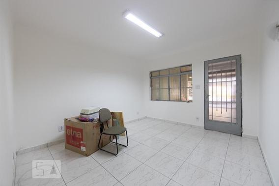 Casa Com 1 Dormitório - Id: 892958920 - 258920