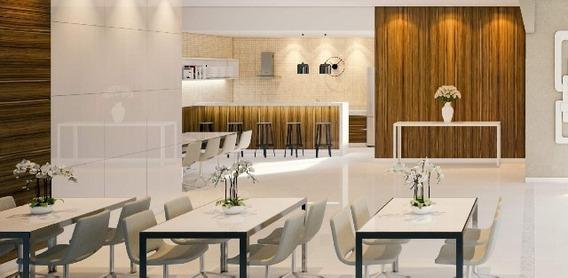 Cobertura 04 Quartos Top House Vista Definitiva Proximo Ao Club Jaragua - 47368