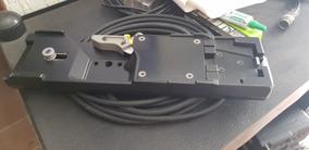 Plate Base Engate Rápido Para Câmeras Ursa Mini, Sony, Jvc