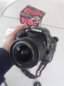 Camera Canon Eos T2i 550d