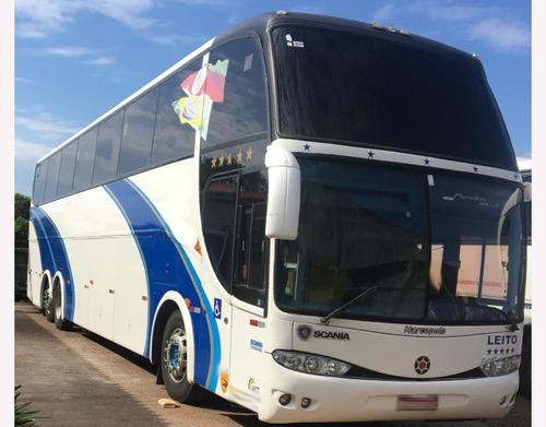 Ld - Scania - 2000/2000 Codigo: 5236