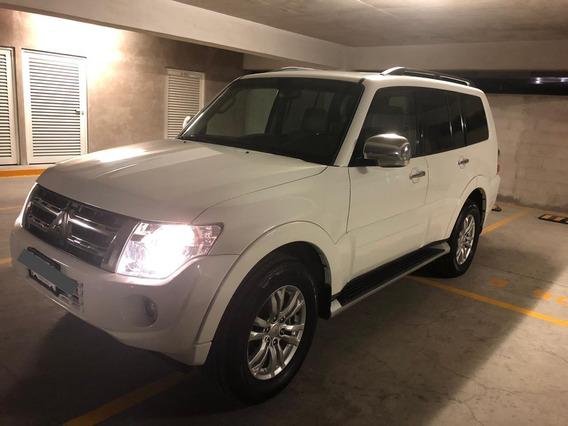 Mitsubishi Montero Limited 2014