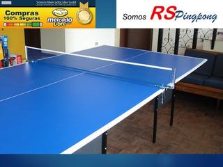 Mesas De Ping Pong Reglamentarias ¡¡¡ Precio De Fábrica !!!